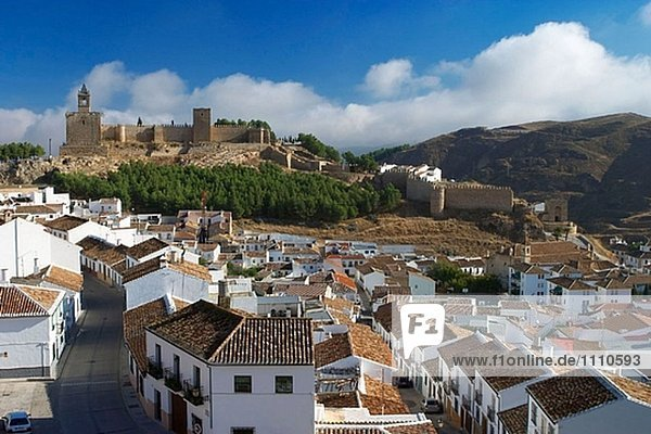 Andalusien Spanien