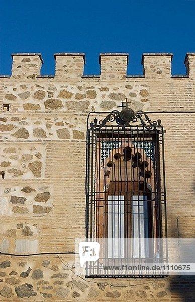 Spanien Toledo