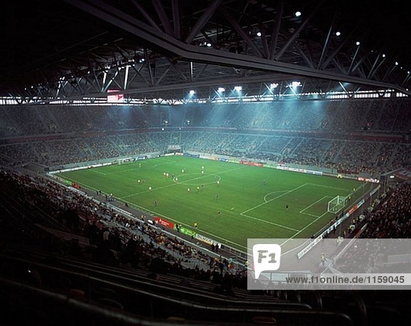 Regionalliga Nord 2004/2005: Fortuna Düsseldorf vs. SV Wuppertal  LTU Arena Stadion  Düsseldorf  Deutschland