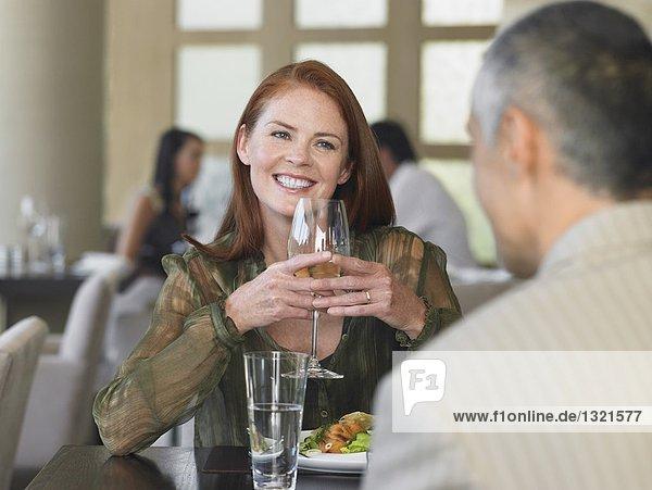 Restaurant Restaurants / soziale Kontakte