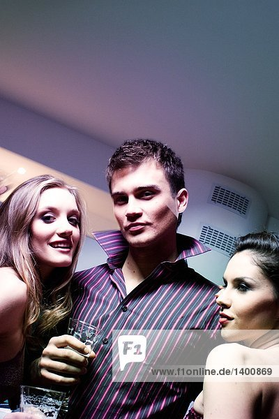 Partyzeit