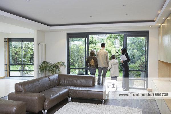 House Buying