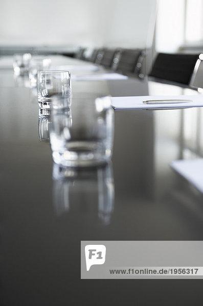Boardroom Sitzungen