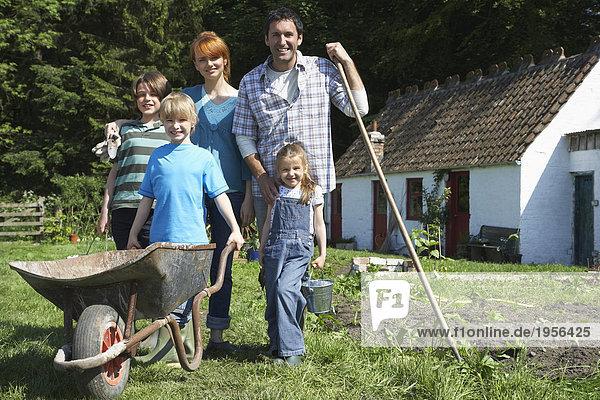 Familienfarm