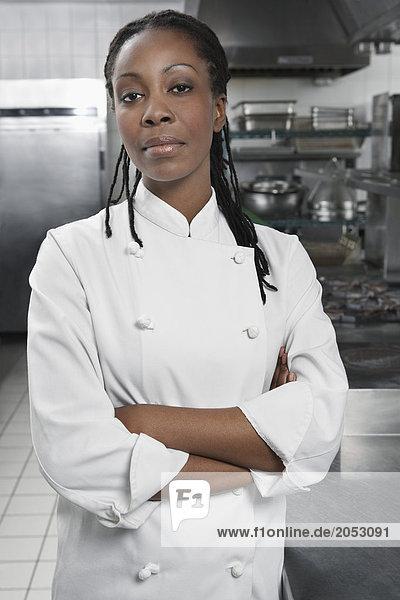 Chef's Küche