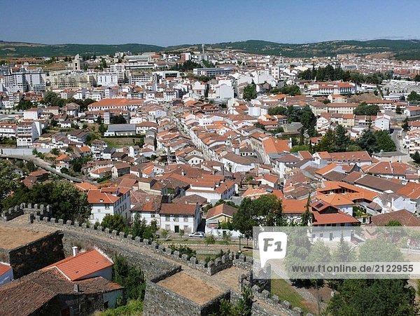 Braganza  Portugal.
