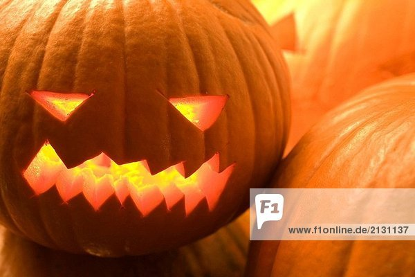Halloween pumpkinks