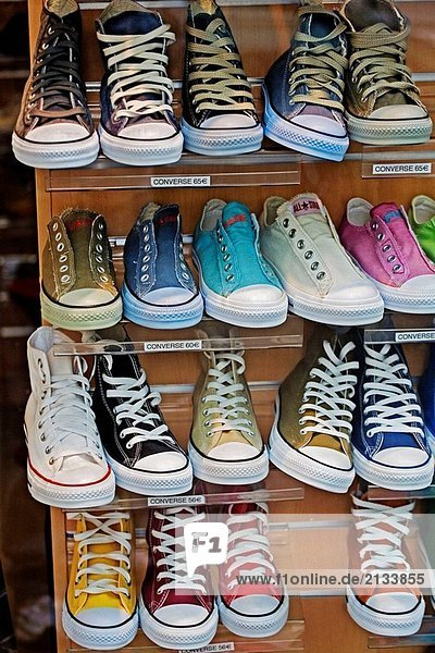 Shop,  Paris. Frankreich