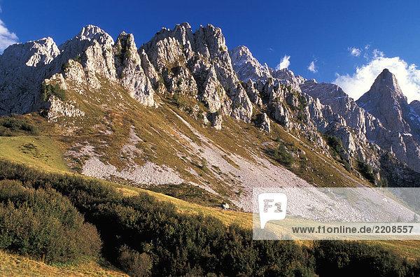Italien Lombardei