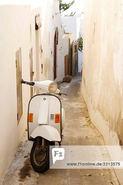 Stromboli  Äolischen Inseln. Sizilien  Italien