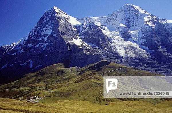 Bern : Kleine Scheidegg