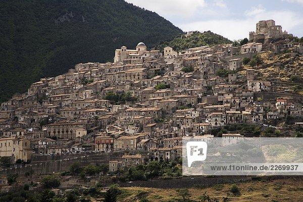 Kalabrien Italien