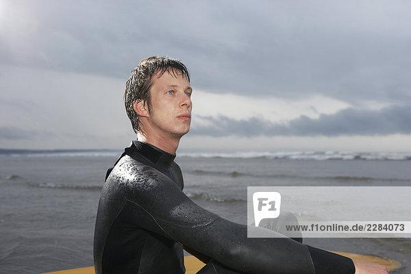 Surf-Strand