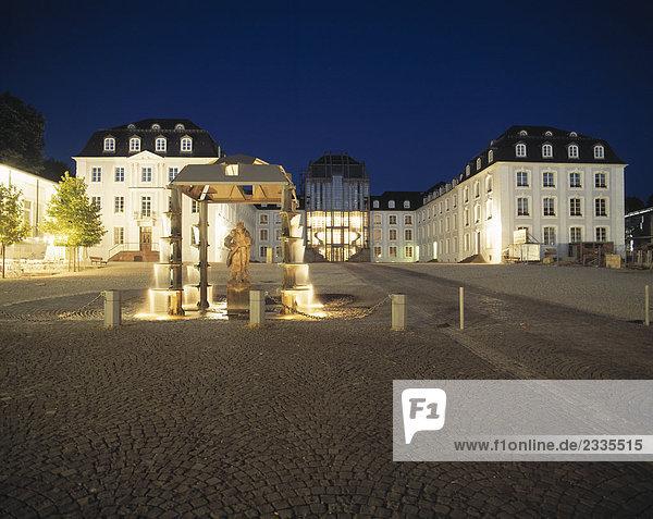 - D-Saarbruecken,10822847,Abend,Abendstimmung,Abendstimmungen