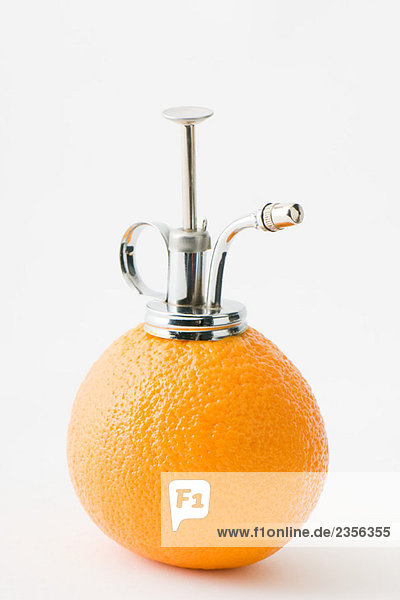 Orange Parfum spray Orange Parfum spray