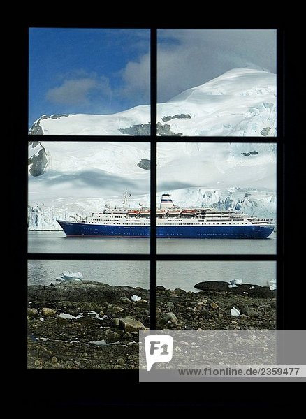 Antarktis Antarktis
