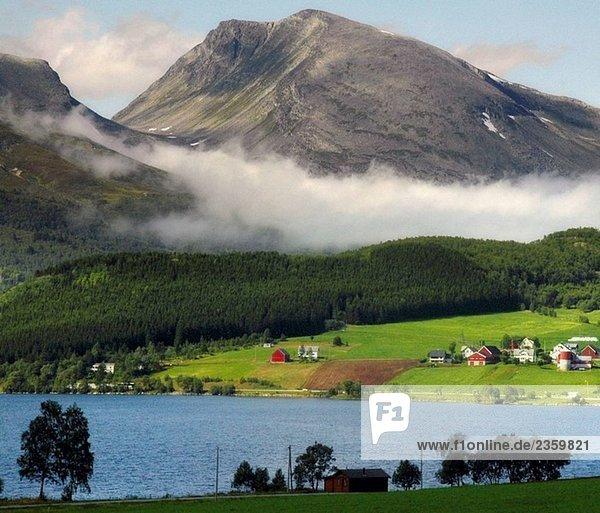Norwegen Norwegen
