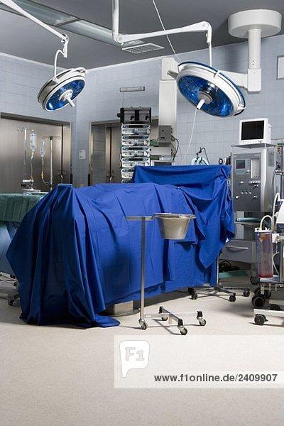 Ein Operationssaal