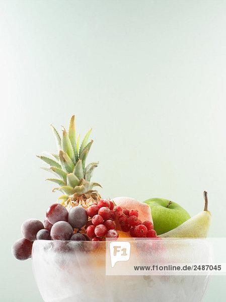 Aepfel,Ananas,Ananasse,Apfel,Ausgewogenheit