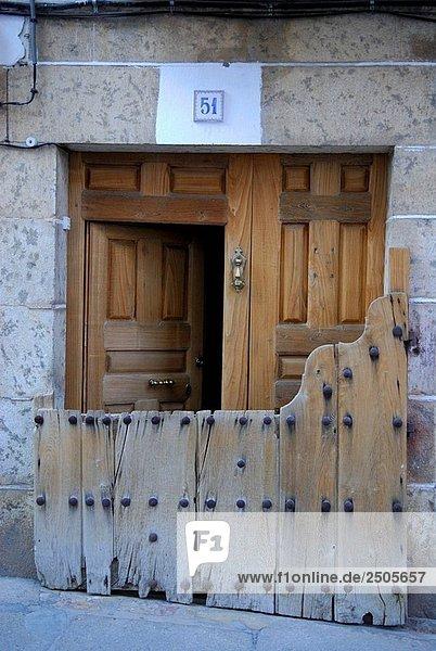 Kastilien-Leon Spanien
