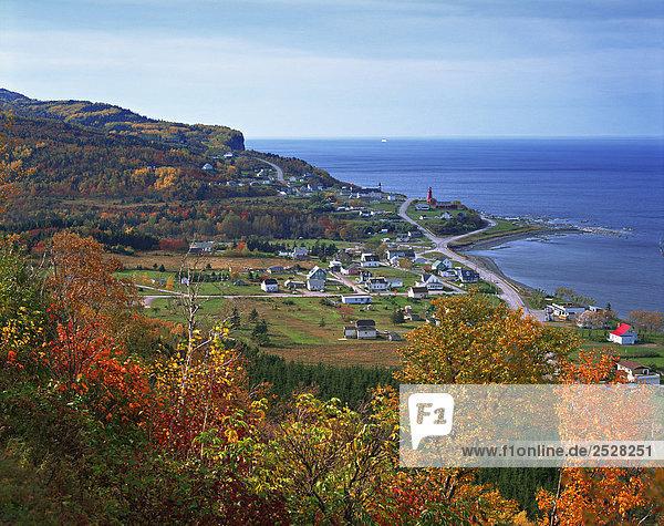 La Martre Quebec Quebec