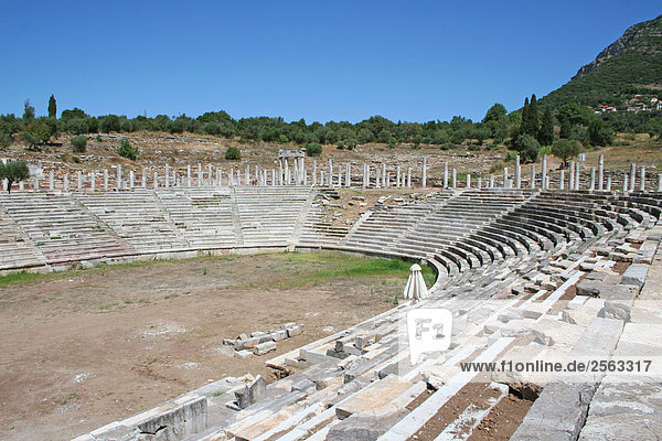 Griechenland : Messini