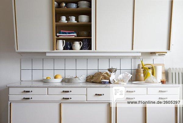 Eine Küche Schweden