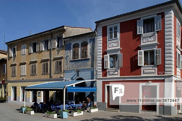 Altstadt Slowenien