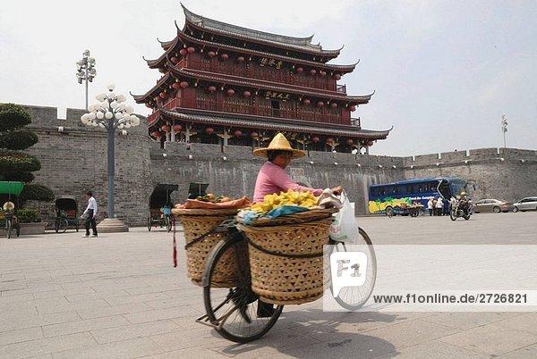 Haupttor (Chaozhou  China)