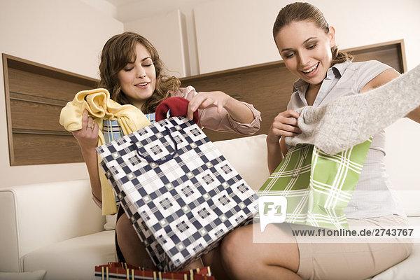 Fröhlichkeit Tasche kaufen Mädchen
