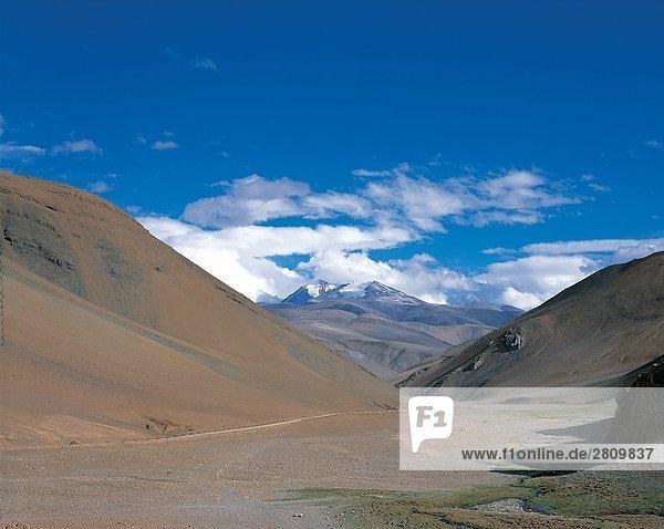 China  Plateau