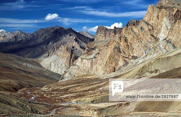 Markha Valley  Jammu and Kashmir  India