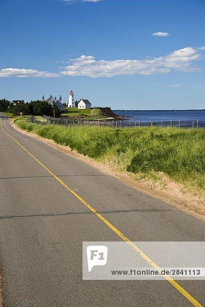 Kanada Prince Edward Island