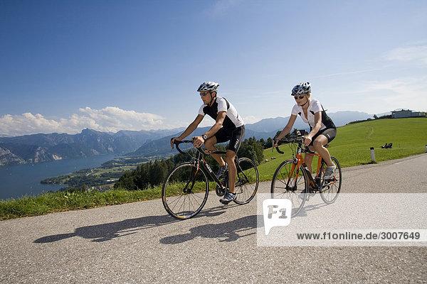 10853567  Racing Wheel  Gmunden  Oberösterreich  Au