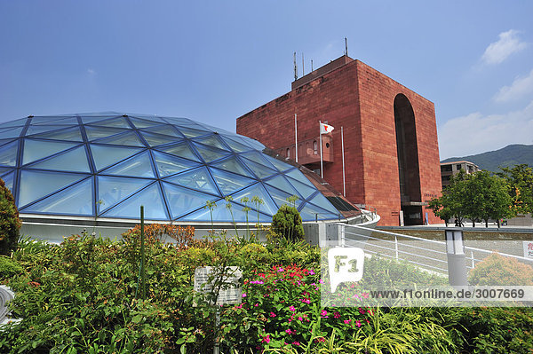 10853669  Stadtmuseum  Nagasaki  Kyushu islan