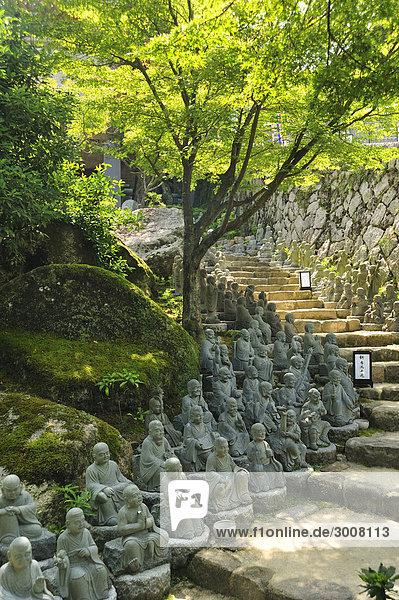 10856526  Japan  Daishoin  Miyajima-Cho  Hatsukaic