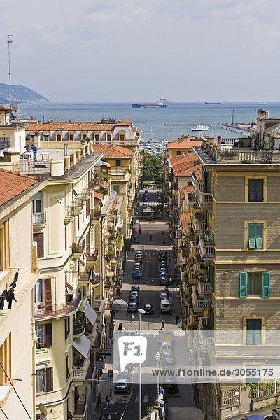La Spezia Italien Ligurien