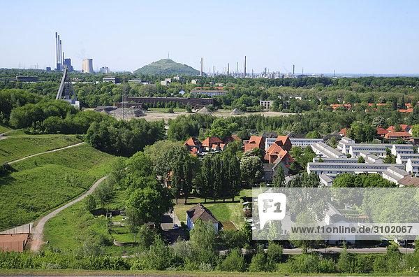Gelsenkirchen  Nordrhein-Westfalen  Deutschland