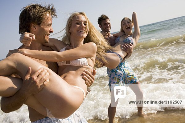 Strand 2 spielen