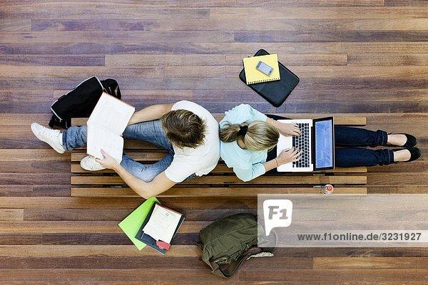 Campus-Leben
