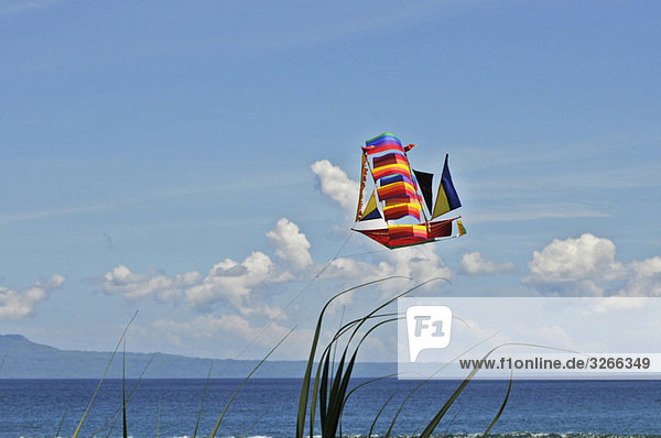 Asia  Indonesia  Bali  Traditional kite from Bali
