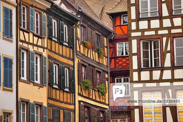 Frankreich Elsass Straßburg Frankreich,Elsass,Straßburg