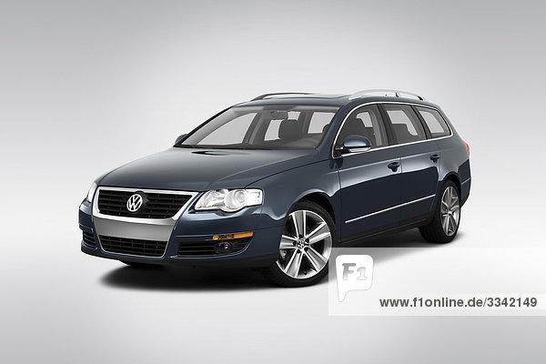 grau frontal Ansicht Flachwinkelansicht VW Winkel