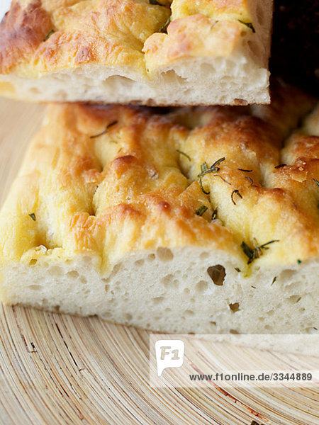 Brot  Nahaufnahme  Schweden.