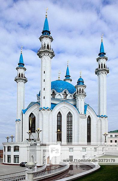 Moschee im Kasaner Kreml