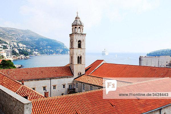 Kloster Dubrovnik