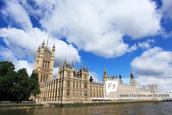 Parlamentsgebäude London