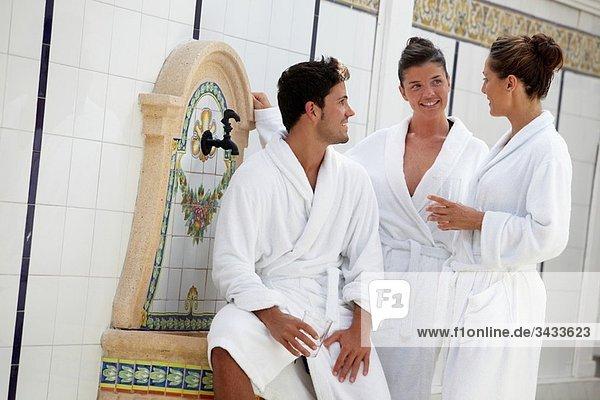 Spa-relais. Lierganes hotel and spa  Cantabria  Spain