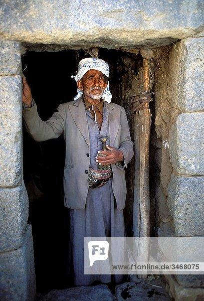 Asia Yemen Rada