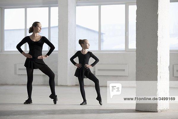 Dance Warehouse